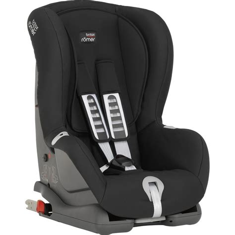siege romer duo plus isofix buy britax romer duo plus isofix car seat cosmos black