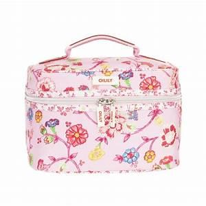 Oilily Beauty Case : oilily classic ivy square beauty case tasche kosmetiktasche kulturtasche rosa ebay ~ Orissabook.com Haus und Dekorationen