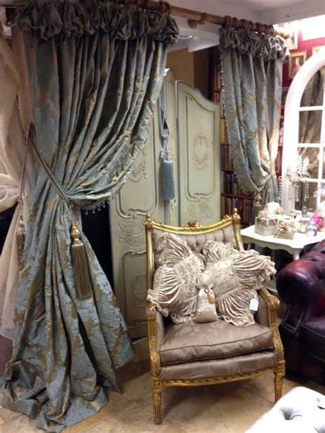measure curtains interior design service offered