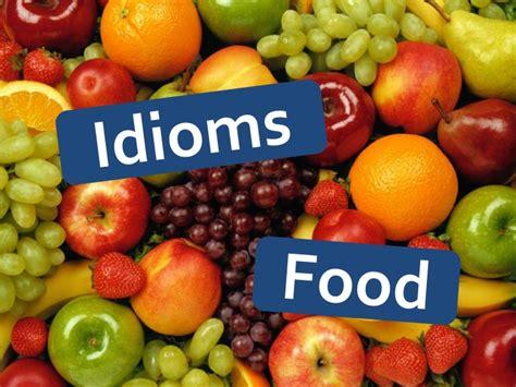 n駮n cuisine food idioms