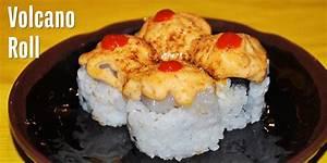 Volcano Roll – sushi gorilla Jefferson park neighborhood ...