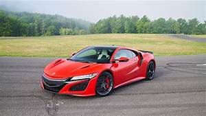 2019 Acura NSX review: Hitting its stride - Roadshow