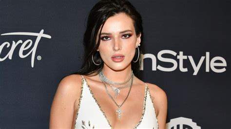 Bella Thorne's most controversial moments - chicagodrawbridges