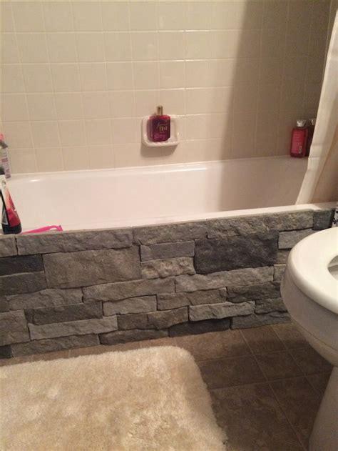 airstone bathtub makeover bathtub makeover diy