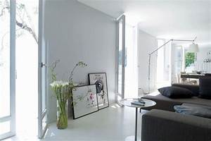 awesome salle a manger beige et gris gallery awesome With salle À manger contemporaineavec chaise salle a manger cuir beige