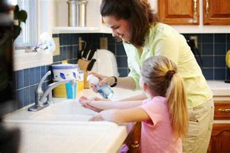 green cleaning tips   combat enterovirus