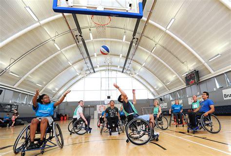 sport  brunel brunel university london