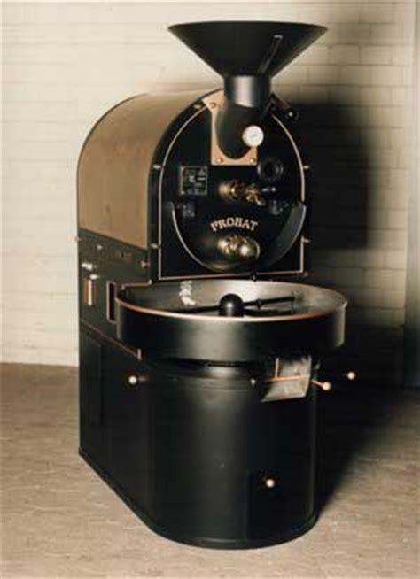 kaffeetechnik von gimborn gmbh roestmaschine