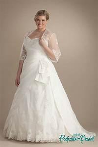 wedding plus size dresses monique bridal gowns wedding With plus size shapewear for wedding dresses