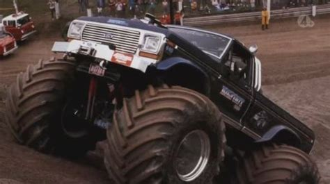 1979 bigfoot monster truck imcdb org 1979 ford f series 39 bigfoot 39 monster truck in