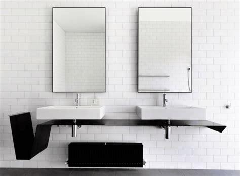 50 Badspiegel Ideen Für Eine Interessante Badgestaltung