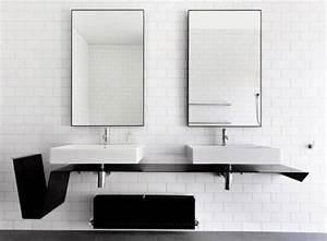Spiegel Für Bad : 50 badspiegel ideen f r eine interessante badgestaltung ~ Indierocktalk.com Haus und Dekorationen