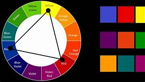 Color Theory Basics  In Hindi
