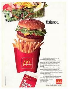 McDonald's | Vintage ads | Pinterest