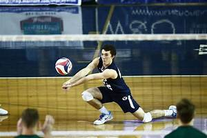BYU Men's Volleyball: Worthington making most of early ...