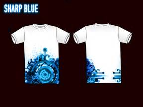 t shirt selbst design sharp blue t shirt design by christ139 on deviantart