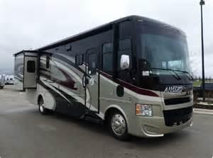 2015 Tiffin Motorhomes Allegro 31 SA
