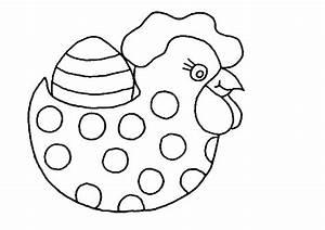 Poule Pour Paques : paniers de p ques poule et lapin f te une surprise ~ Zukunftsfamilie.com Idées de Décoration