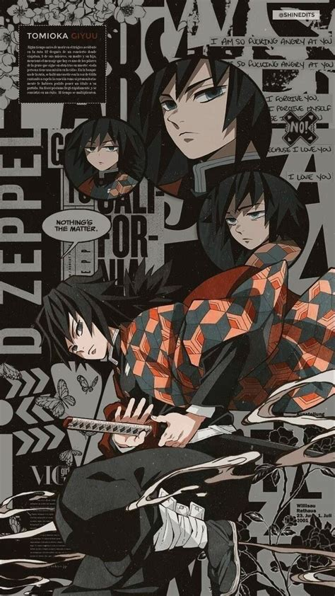 slayer aesthetic fanart anime wallpaper