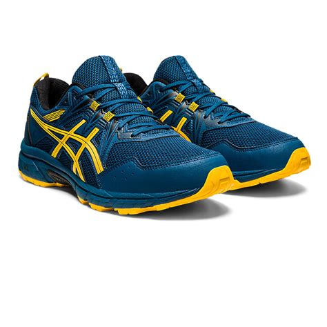 ASICS Gel-Venture 8 Trail Running Shoes - AW20 - 10% Off ...