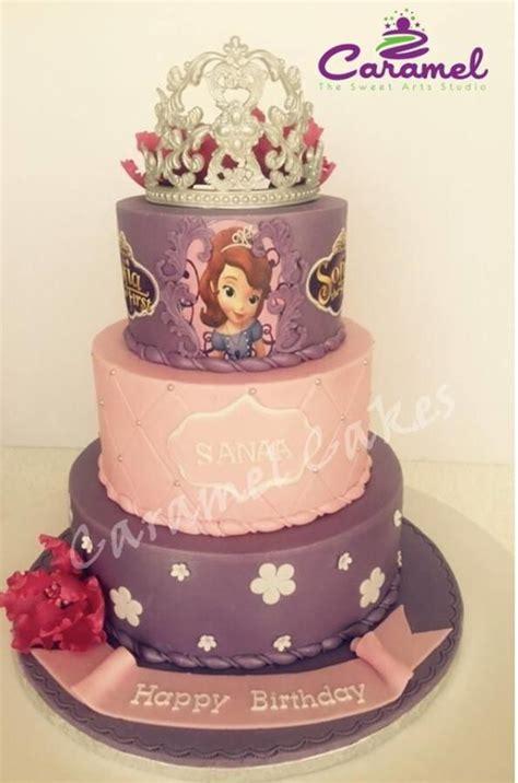 sofia   cake  caramel doha cakes cake