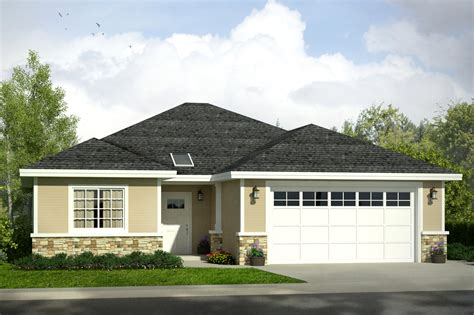 traditional house plans ferndale    designs