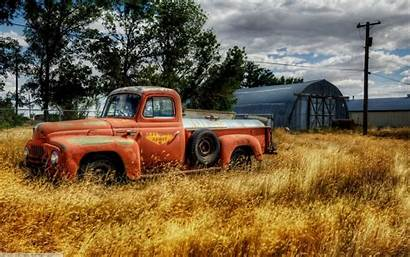 Truck Trucks Desktop Wallpapers Classic Resolution Chevy