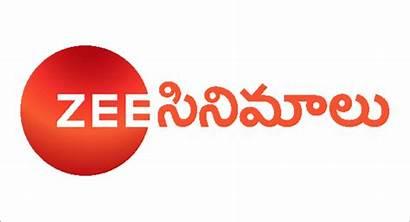 Telugu Zee Cinemalu Zeel Logos Tv Exchange4media