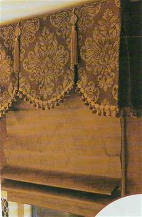 Fancy Window Treatments By Sissybee2012 On Pinterest