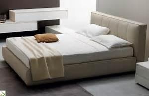 Spoffi double bed arredo design