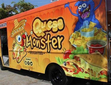 queso food truck gt bombshell company gt home