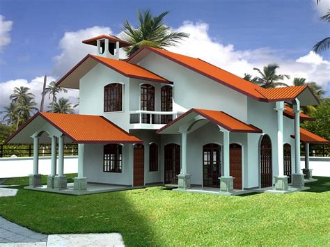 home models building construction srilanka lanka paradise