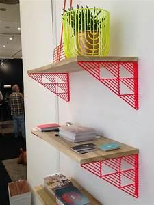 Conforama Deco Murale : etagere decoratif blanc ~ Teatrodelosmanantiales.com Idées de Décoration