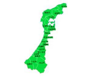 石川県:地籍調査状況マップ-石川県|地籍調査Webサイト
