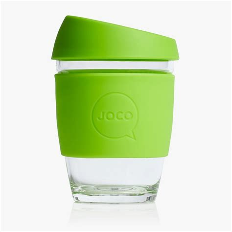 I like to make good coffee from moka pots and french press coffee makers but for convenience reasons i've been using keurig machines a lot lately. Joco cup -12 oz- reusable, sustainable coffee cup - Grow ...