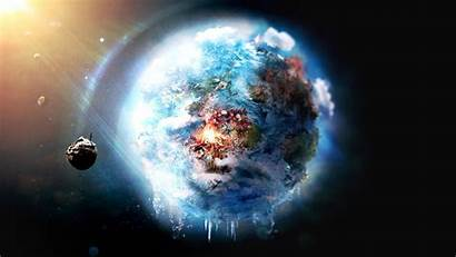Planets Planet Wallpapers Wallpapersafari