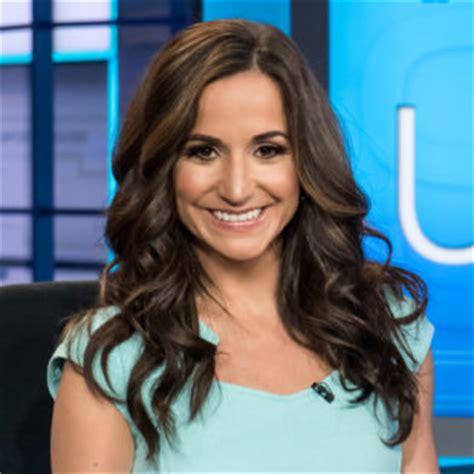 Dianna Russini - ESPN MediaZone U.S.