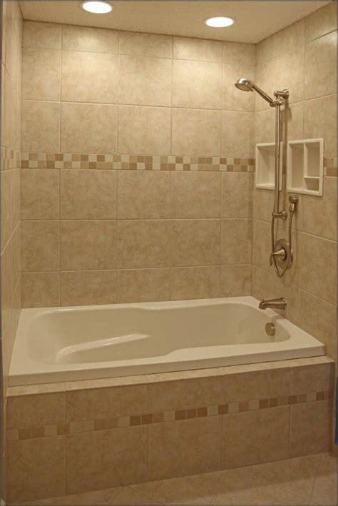 tile bathroom shower design ideas ceramic recessed