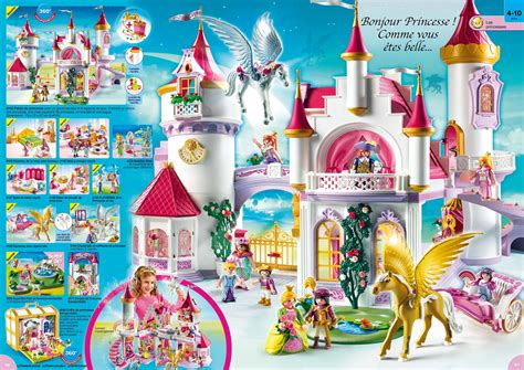 playmobil fille