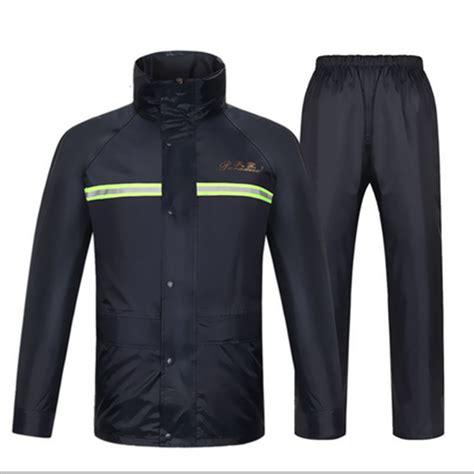 motorcycle rain gear motorcycle rain jacket reviews online shopping