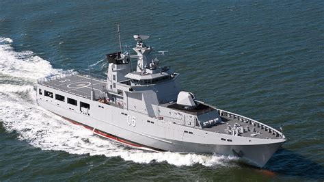 German Quality-shipbuilding