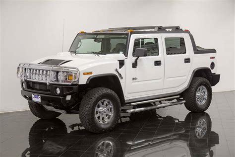 hummer  sut  sale  hemmings motor news