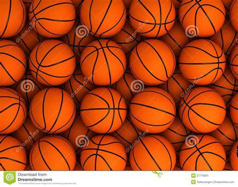 basketball background stock illustration image