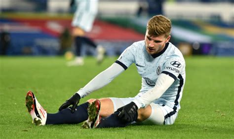 Timo Werner admits to underestimating Premier League test ...
