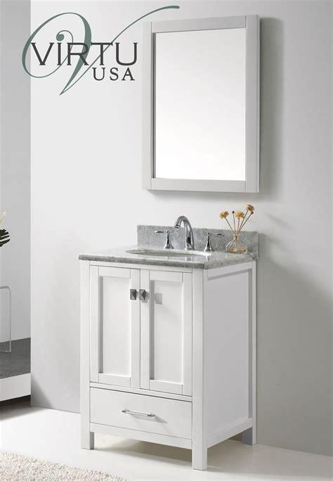 Small Sink Bathroom Vanity by Best 25 Vanity Backsplash Ideas On Bathroom