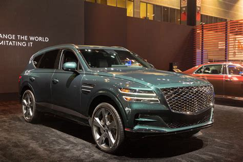 We did not find results for: Genesis GV80 - Hyundai and Kia -Car forums - Page 5 - City ...