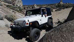 Jeep Wrangler Clutch Replacement Instructions