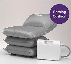 Inflatable Bath Lifts For The Elderly Disabled Mangar