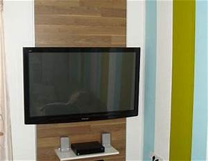 Regal Für Fernseher : die besten 25 tv flachbildschirm wand ideen auf pinterest ~ Lizthompson.info Haus und Dekorationen