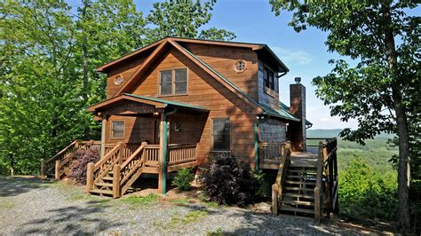 rent a cabin at ridge rental cabin blue ridge ga